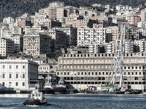 Genova, 2018