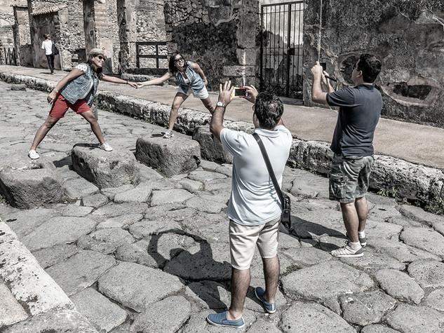 Pompei, 2014