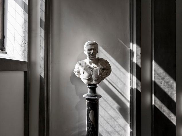 Galleria degli Uffizi, Firenze, 2014