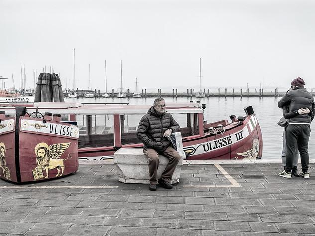 Chioggia, Venezia, 2016