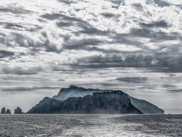 Capri, 2015