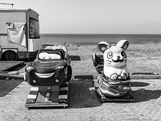 Gallipoli, Lecce, 2013