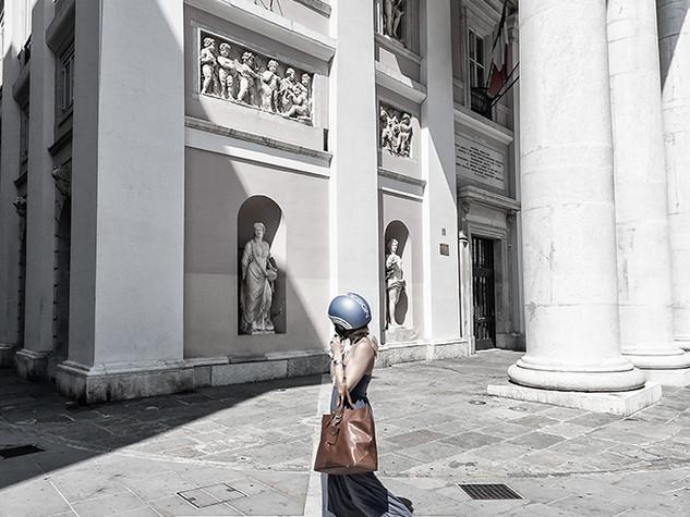 Trieste, 2012