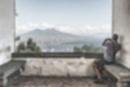 1 Dalla Certosa di San Martino, Napoli,