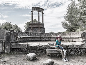 Pompei, 2014 (courtesy Alidem)