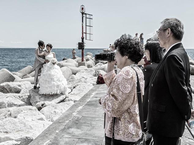 Amalfi, Salerno, 2015