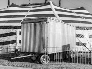 Circo Moira Orfei, Novara, 2016