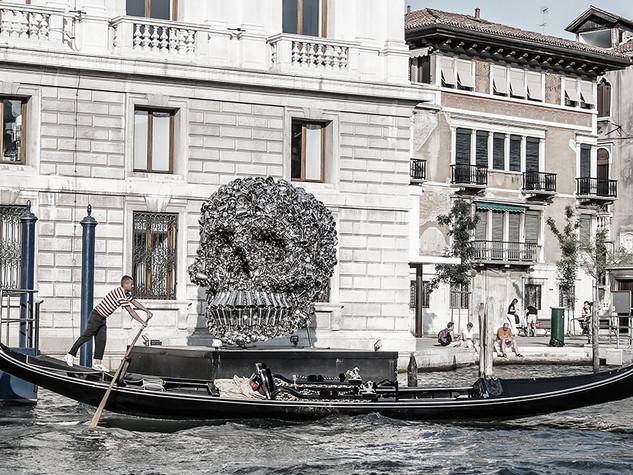 Canal Grande, Venezia, 2007