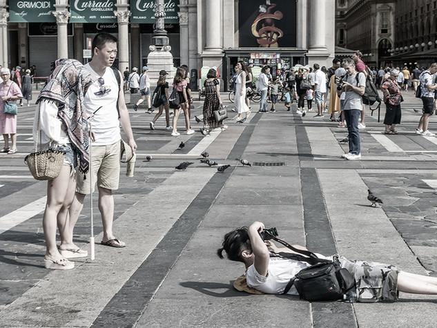Milano, 2019