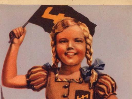 UKRAINE: A NEO-NAZI PARADISE