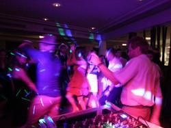 Hochzeit - die Party