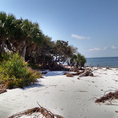 North Key Beach