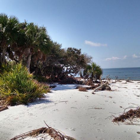 North Key Beach