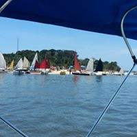 Annual Small Boat Meet