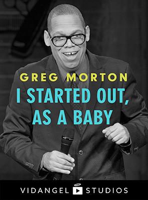 Greg Morton's Dry Bar Special