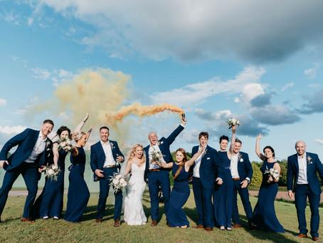 5 ways To Make Your Wedding Unique..