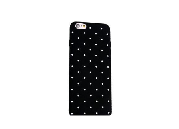 Cute Black Dots Phone Case