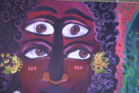 Work by Yara El Safi