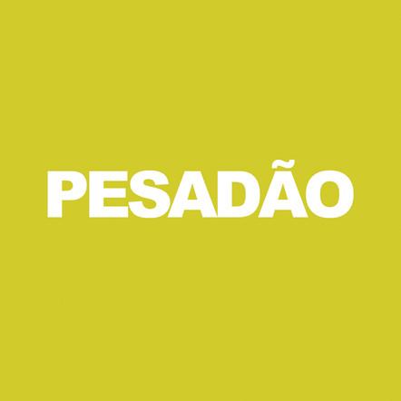 PESADÃO