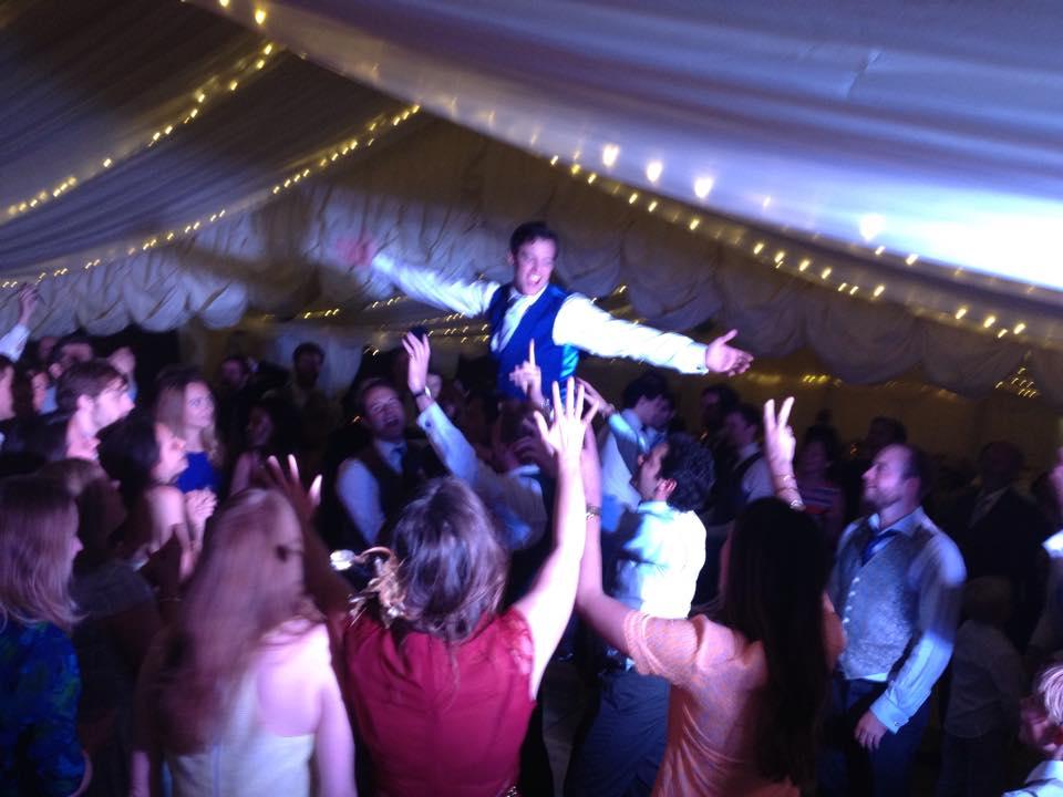 Devon Wedding