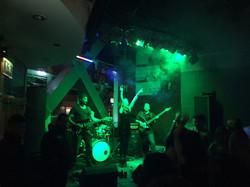 The Shuffles Band Live Gig