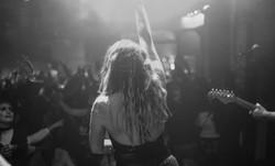 Rocking The Live Lounge