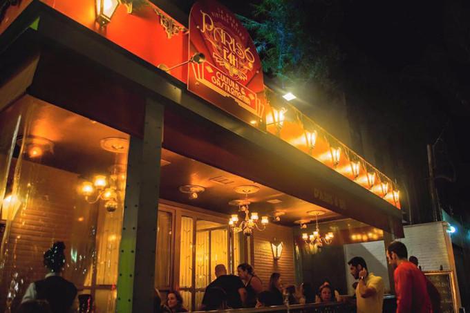 Paris 6, em São Paulo: restaurante deu aula de atendimento ao cliente. Saiba por quê (Facebook/Divulgação)