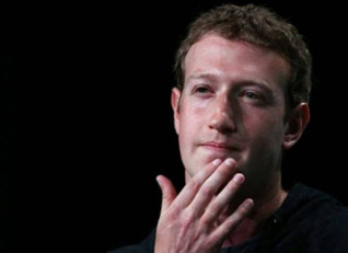 Acionistas do Facebook pedem afastamento de Mark Zuckerberg