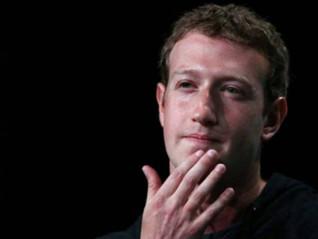 Acionistas do Facebook pedem afastamento de Mark Zuckerberg