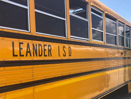 New Schools to Be Built in Leander ISD