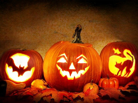 October Events to Enjoy as A Family.