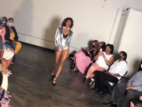 Dallas--Coastal Fashion Week