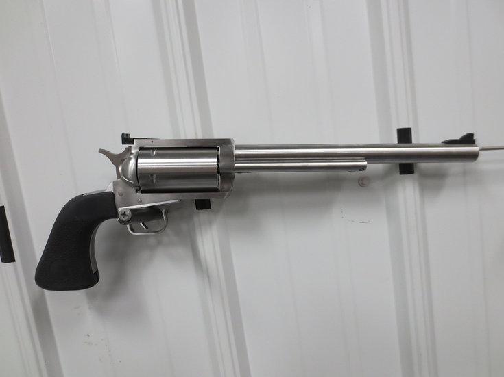 Magnum Research BFR .45/70 Gov't Single-Action Revolver