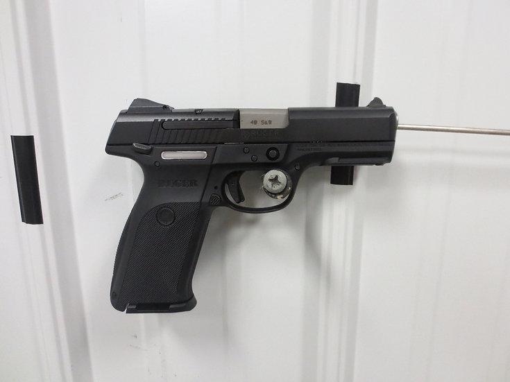 Ruger SR40 .40s&w Semi-Automatic Handgun