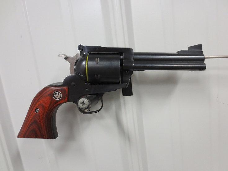 """Ruger """"Super Blackhawk"""" .44mag Single-Action Revolver"""