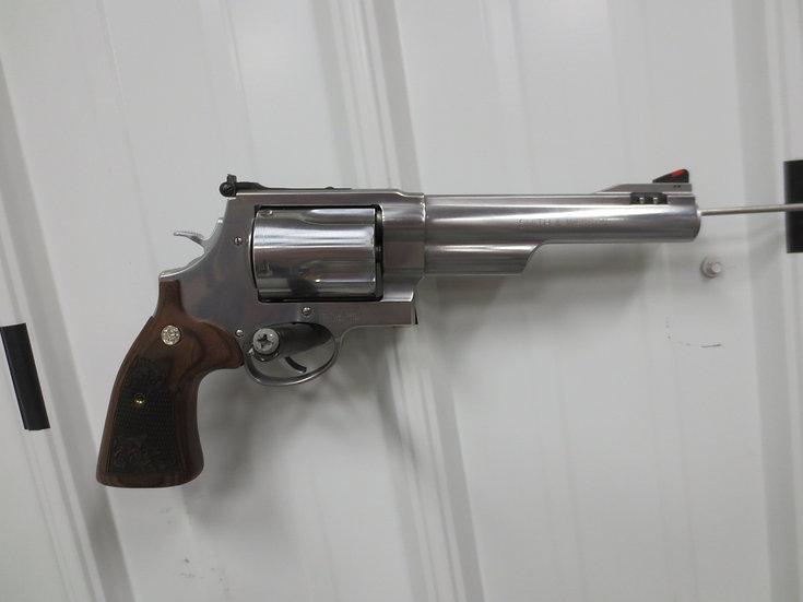 Smith & Wesson .500S&W Revolver
