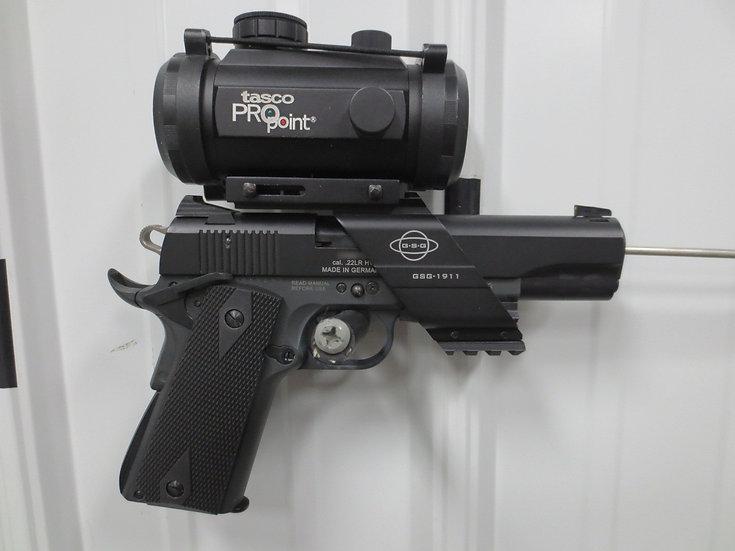 GSG 1911 Tactical .22lr Semi-Automatic Handgun