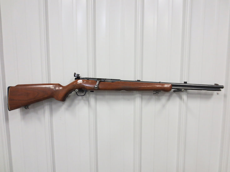 Mossberg Model 346b .22lr Bolt-Action Rifle