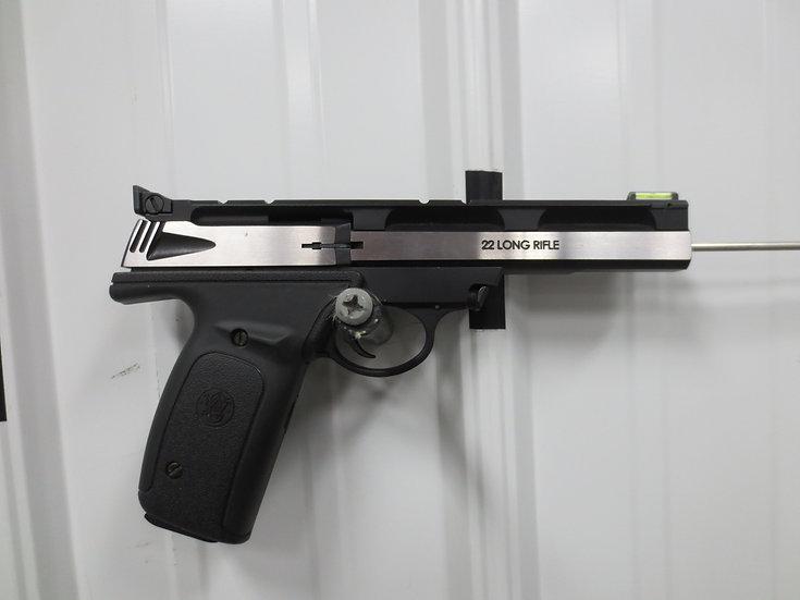Smith & Wesson Model 22A .22lr Semi-Automatic Handgun
