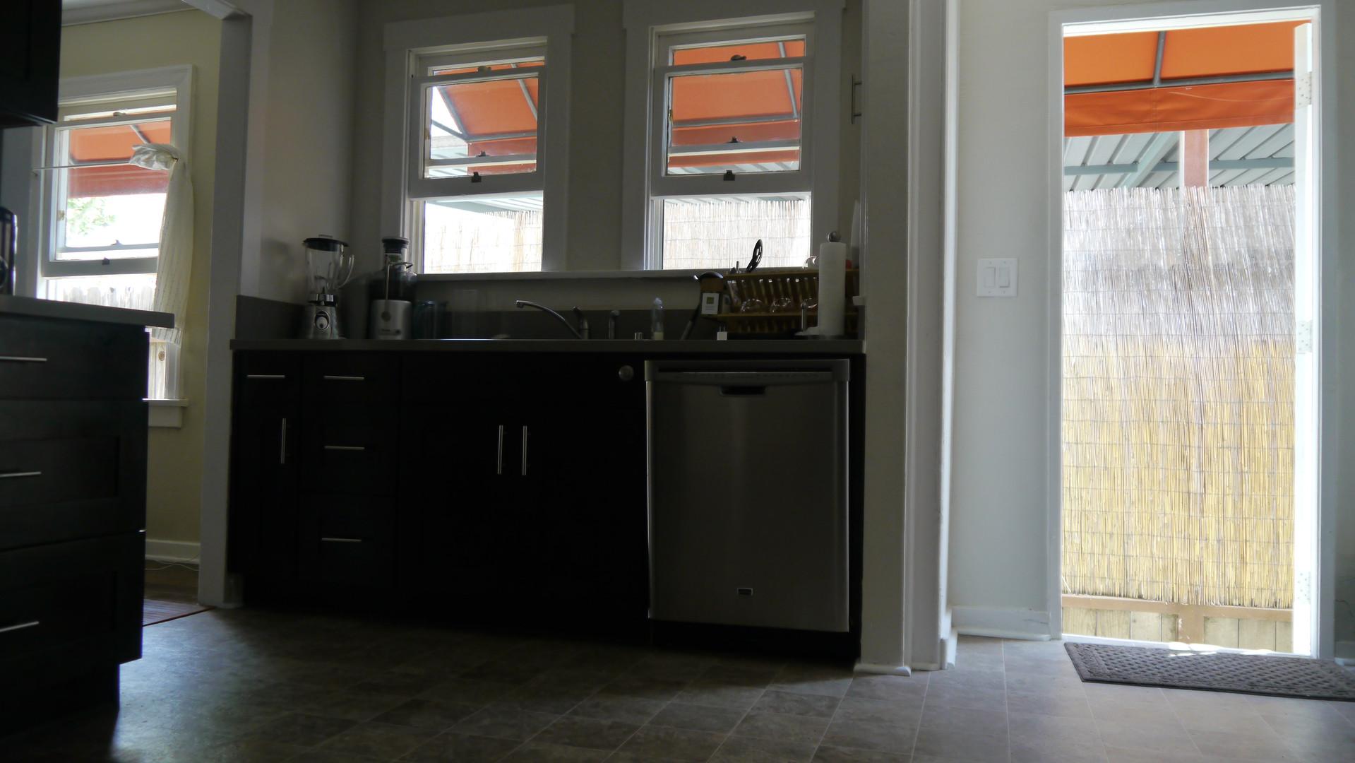 Kitchen _ Side Patio Door.JPG