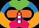Gjestfrie hus logo