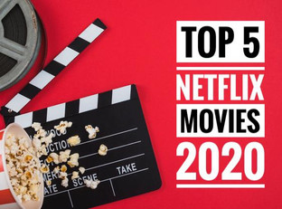 Best Movies Of All Times | Top Netflix Movie List 2020 based on critic review [No Spoilers]