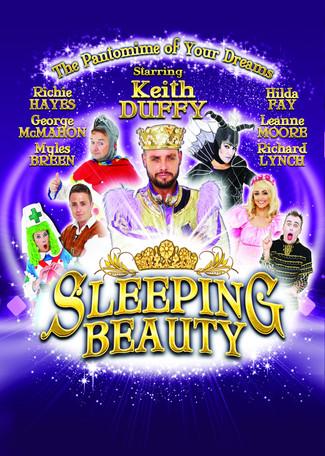 Sleeping Beauty-UCH Limerick 2016