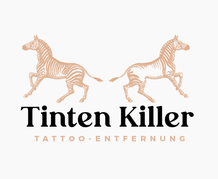 Tintenkiller Tatooentfernung Villach Logo Ribolits
