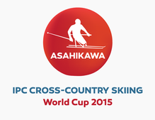 IPC Cross-Country Skiing World Cup 2015 in Japan
