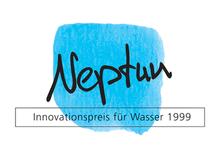 Logo_Neptun_Innovationspreis_Wasser_1999