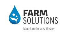 Farmsolutions Logodesign in Kooperation mit Misuzu Fujiwara