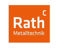 Rath Metalltechink Logodesign