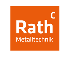 Rath Metalltechink Logodesign