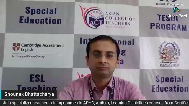 Inclusive Education and Future of Learning